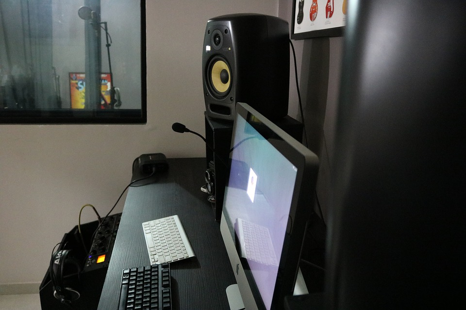 Plain Talk On Studio Monitors